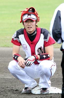 西岡剛 (内野手)の画像 p1_36